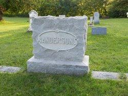 Elmer A. Anderson