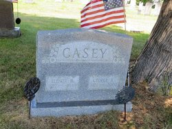 George A Casey