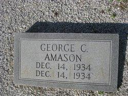George C. Amason