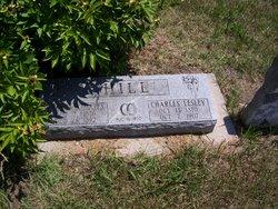 Lilly May <i>Mapes</i> Hill