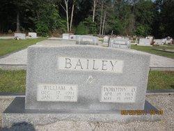 William A. Bailey