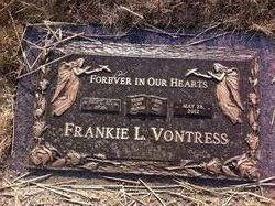 Frankie L. <i>Lillard</i> Vontress