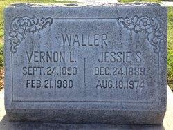 Vernon L Waller