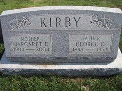 George DeSales Kirby
