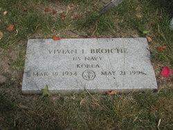 Vivian L. Brioche