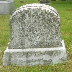 Lucy H <i>Lambert</i> Hale