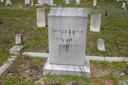 Charles Edward Bikle