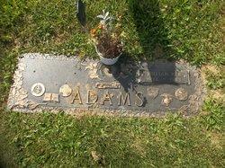 William Rex Adams