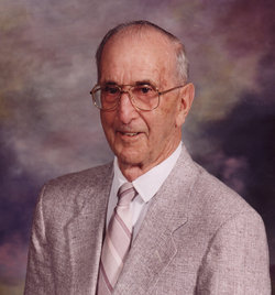 Delbert Ray Del Ashford