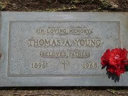 Thomas A. Young