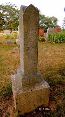Sarah A Wells