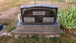 Jesse M Davis