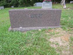 Mary R <i>Riley</i> Ault