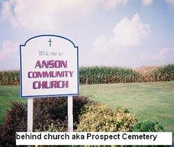 Anson City Cemetery