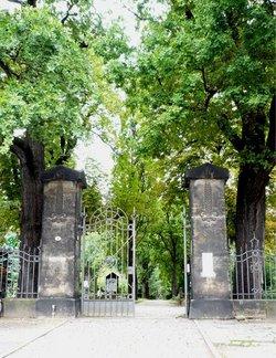 Trinitatisfriedhof