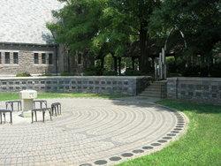 Holy Trinity Episcopal Church Columbarium