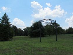 Olmstead Baptist Church Cemetery