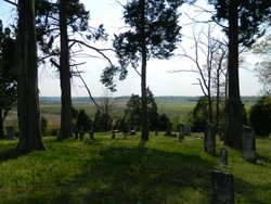 Old Ashby Farm Cemetery