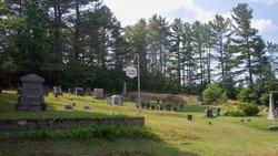 Cole Hill Cemetery