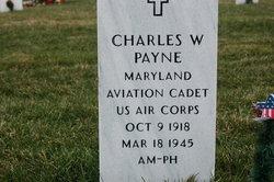 Charles W Payne