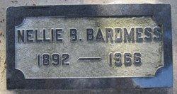 Nellie Blanche <i>Gardner</i> Bardmess