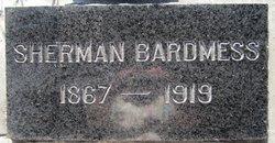 Sherman Bardmess