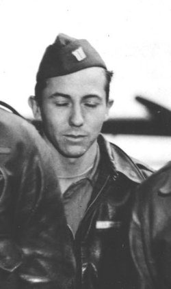Bert Mervin Jordan