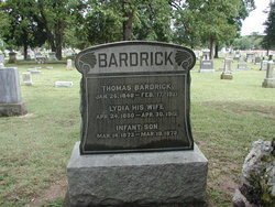 Lydia <i>Duncan</i> Bardrick