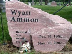 Wyatt Dean Ammon
