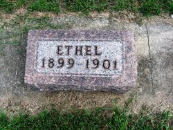 Ethel Airgood