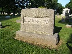 Margaret Ellen <i>Milligan</i> Blanchard