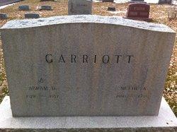 Abram Dale Garriott, Sr