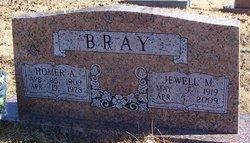 Jewell Marie <i>Ferguson</i> Bray