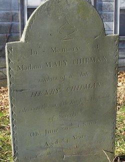 Mary Chipman