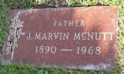 Jesse Marvin McNutt
