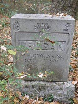 William Henry Grogan, Sr
