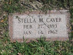 Stella Mae <i>Doolan</i> Caver