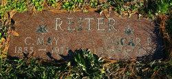 Cornelia May <i>Hetzler</i> Reiter