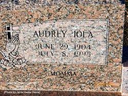 Mrs Audrey Iola Ware
