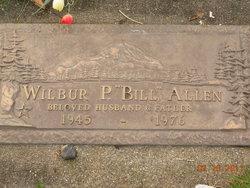 Wilbur Presley Allen
