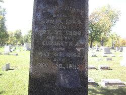 Elizabeth Ann <i>Ludy</i> Hiatt