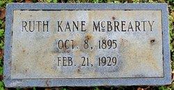 Ruth Kane Mcbrearty