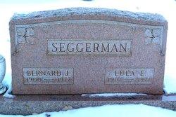 Bernard J. Seggerman