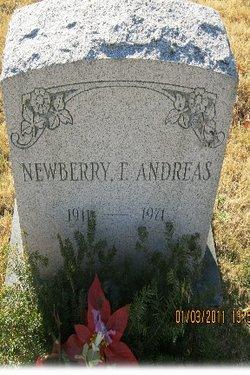Newberry Andreas