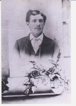 George Gilmar McLaughlin