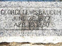 George Lewis Baucom