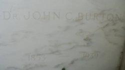 John Clement Burton