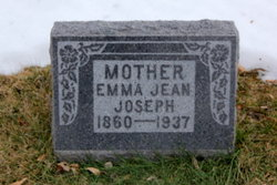 Emma Jean <i>Wright</i> Joseph