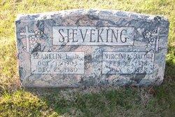 Franklin L. Sieveking, Jr