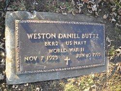 Weston Daniel Red Buttz